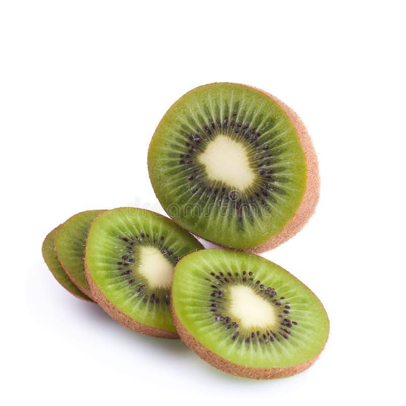 Download Frutta Di Kiwi Su Una Priorità Bassa Bianca Fotografia Stock - Immagine di gruppo, mezzo: 56884352