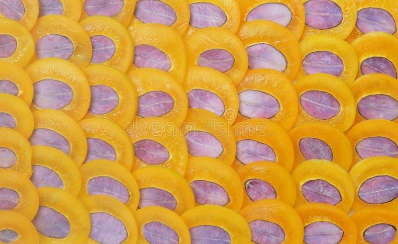 Frutta di Maprang immagine stock libera da diritti