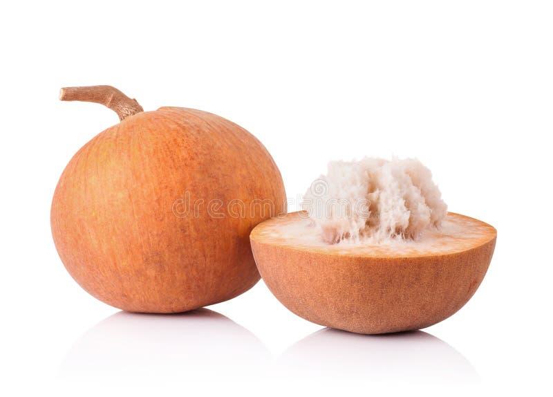 Download Frutta Di Santol Isolata Su Fondo Bianco Immagine Stock - Immagine di naughty, dolce: 56877657
