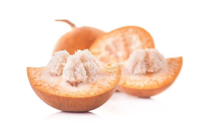 Download Frutta Di Santol Isolata Su Fondo Bianco Immagine Stock - Immagine di isolato, vitamina: 56884357