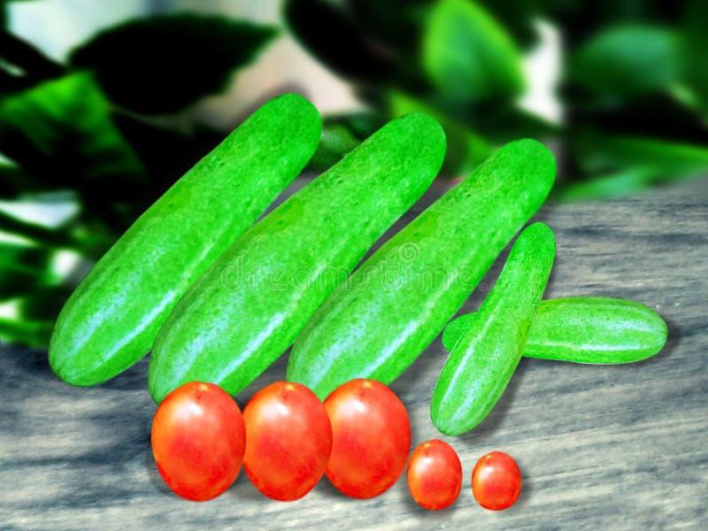 Frutta e verdure Dieta, verde immagini stock libere da diritti