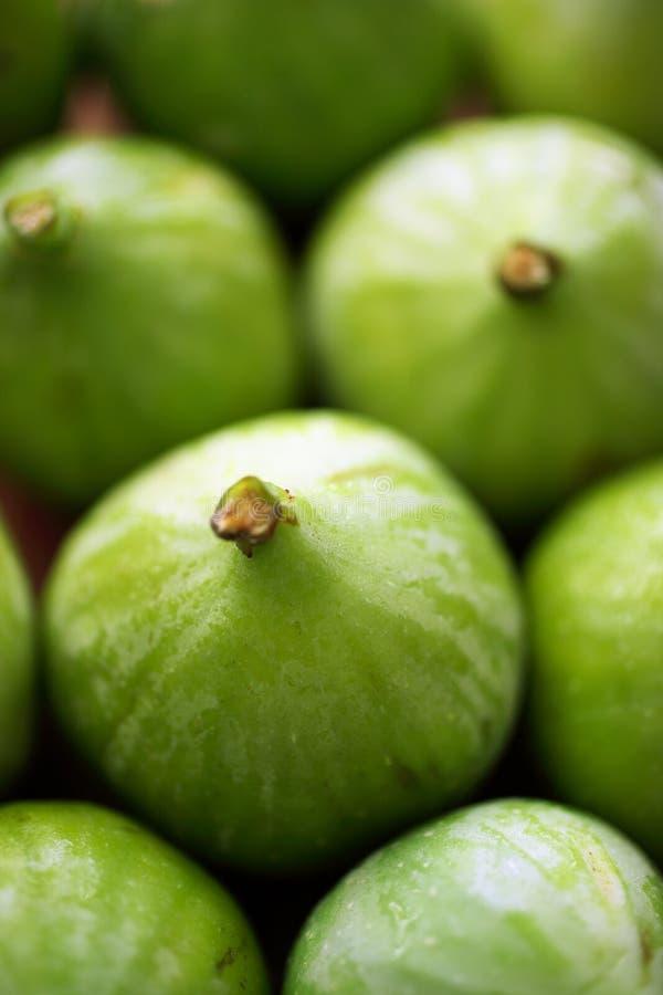 Frutta Fresca Dei Fichi Fotografie Stock