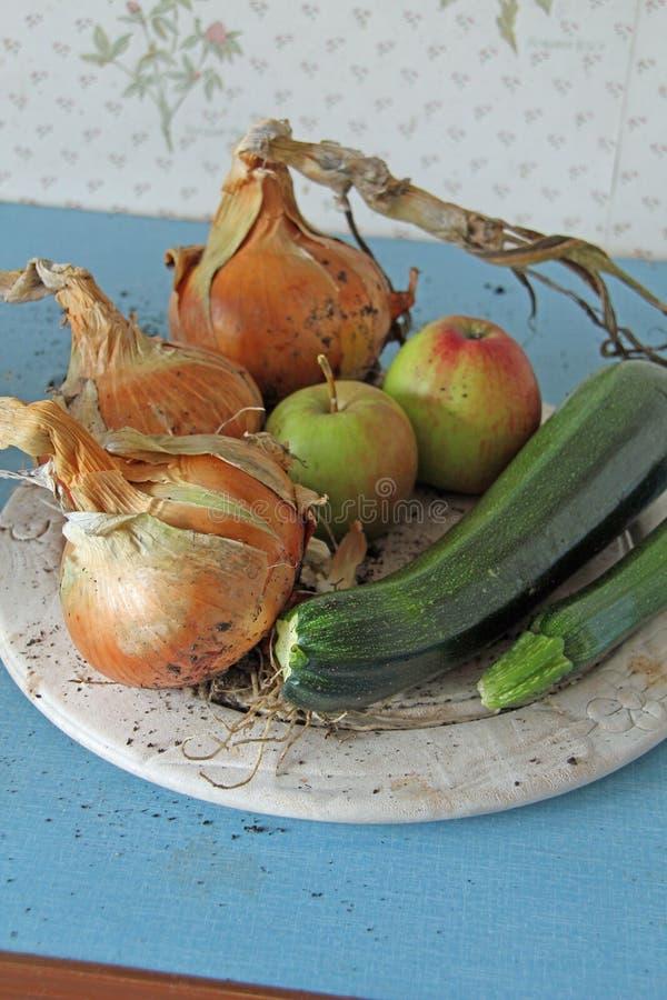 Frutta fresca e Veg immagine stock