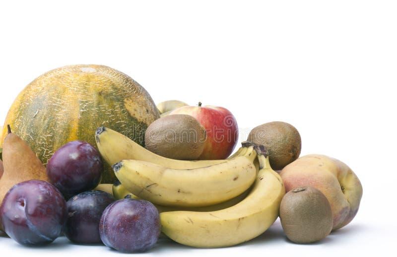 Frutta matura fresca fotografie stock