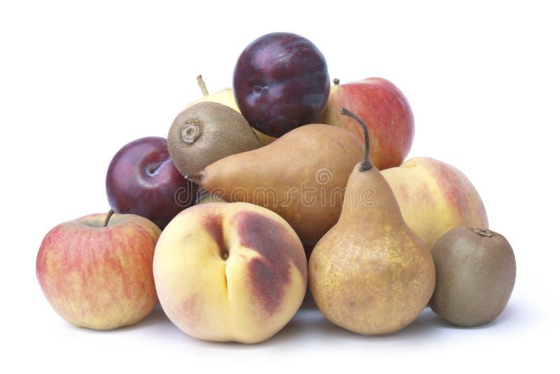 Frutta matura fresca immagine stock libera da diritti
