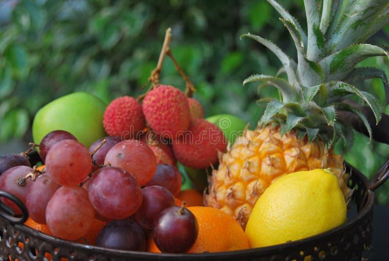 Frutta tropicale fotografia stock