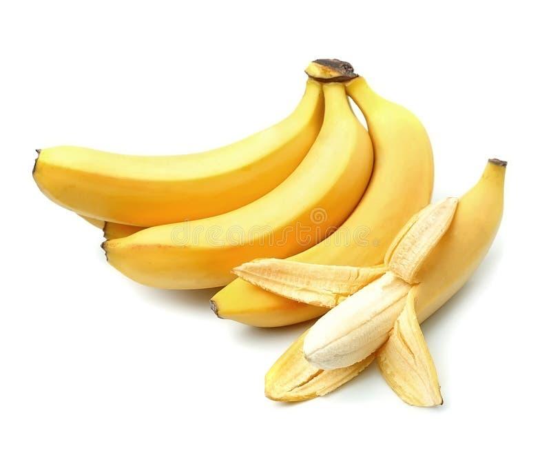 Frutti delle banane fotografia stock libera da diritti