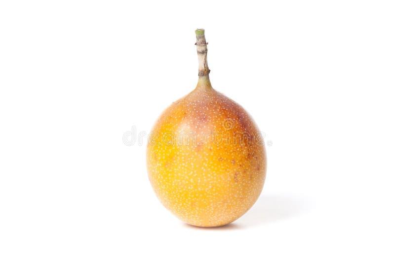 Frutto della granadiglia dolce fotografia stock libera da diritti