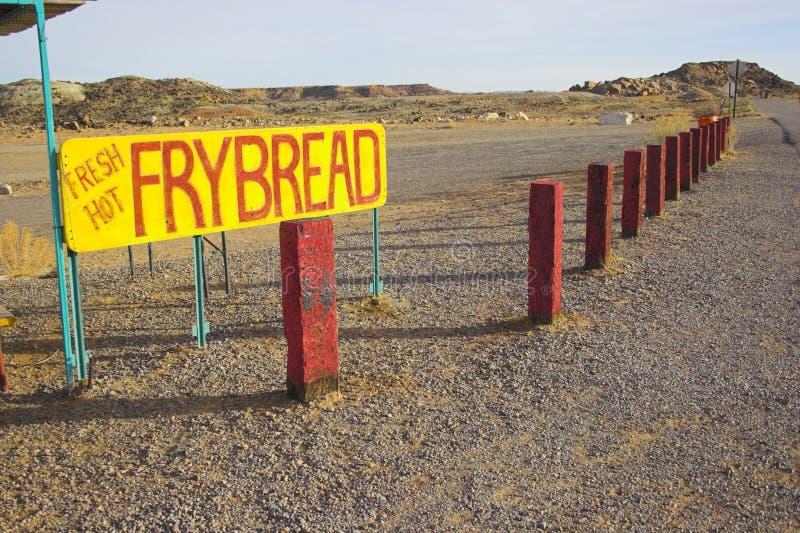 fry chlebowy obraz royalty free