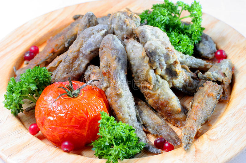 Download Fry Fish Stock Photography - Image: 11163672