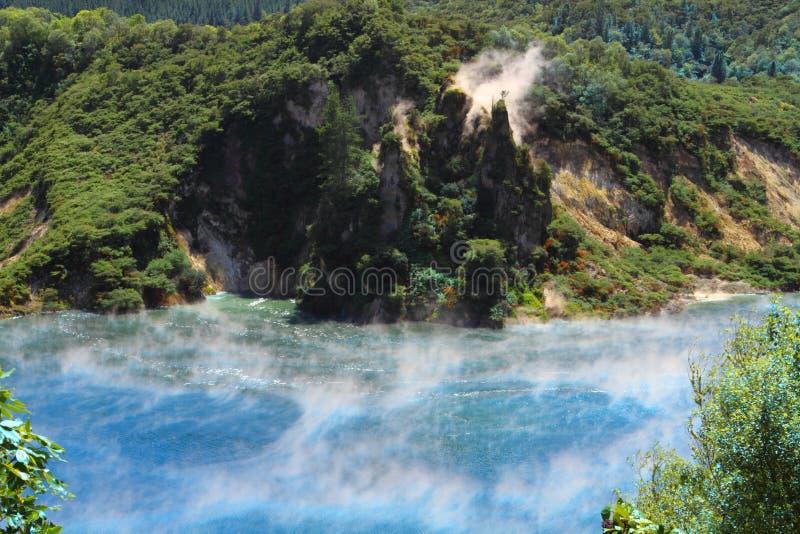 Download Frying Pan Lake Stock Images - Image: 34347164