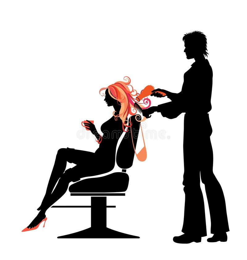 Fryzjerstwo salon