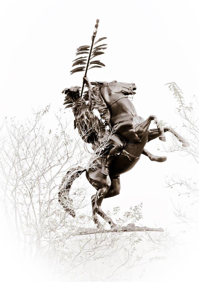 Free FSU Chief Osceola Stock Photography - 33084402
