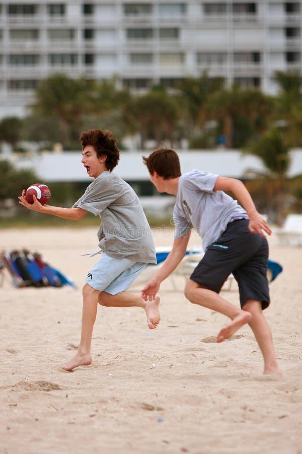 Palm Beach Touch Football