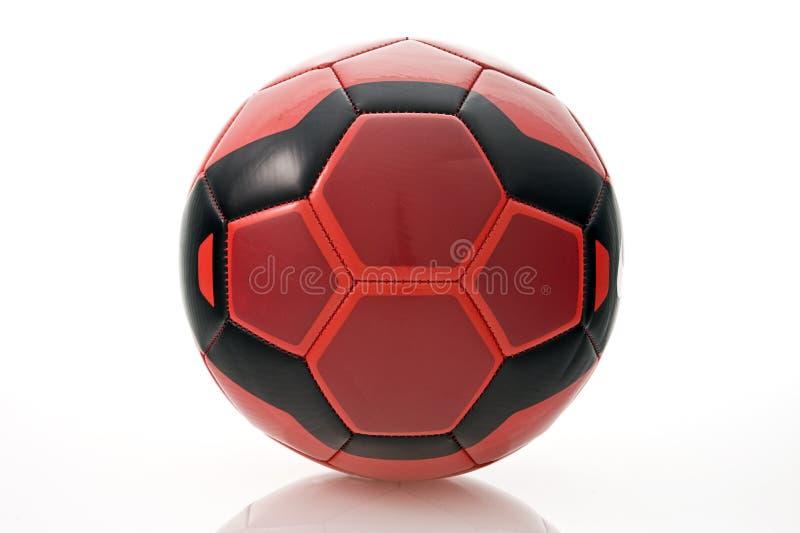 Fußballkugel lizenzfreie stockfotografie