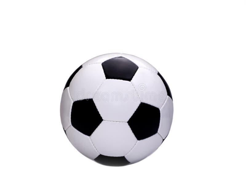 Download Fußballkugel stockfoto. Bild von sporting, hintergrund - 9085624