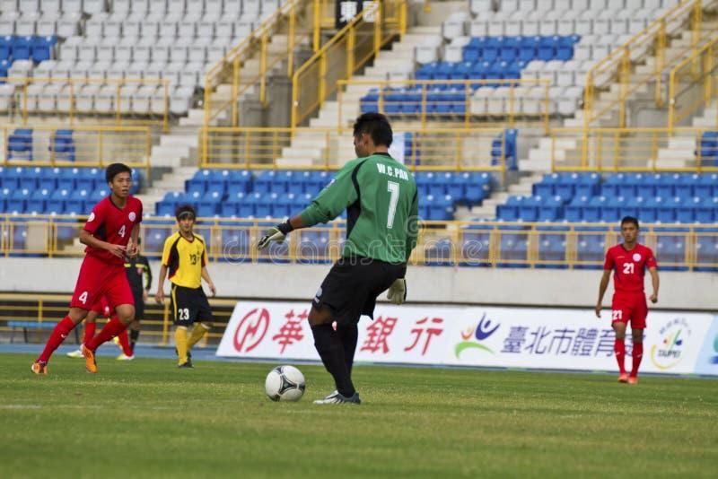 Download Fußballspiel redaktionelles foto. Bild von zeile, fußball - 27731776