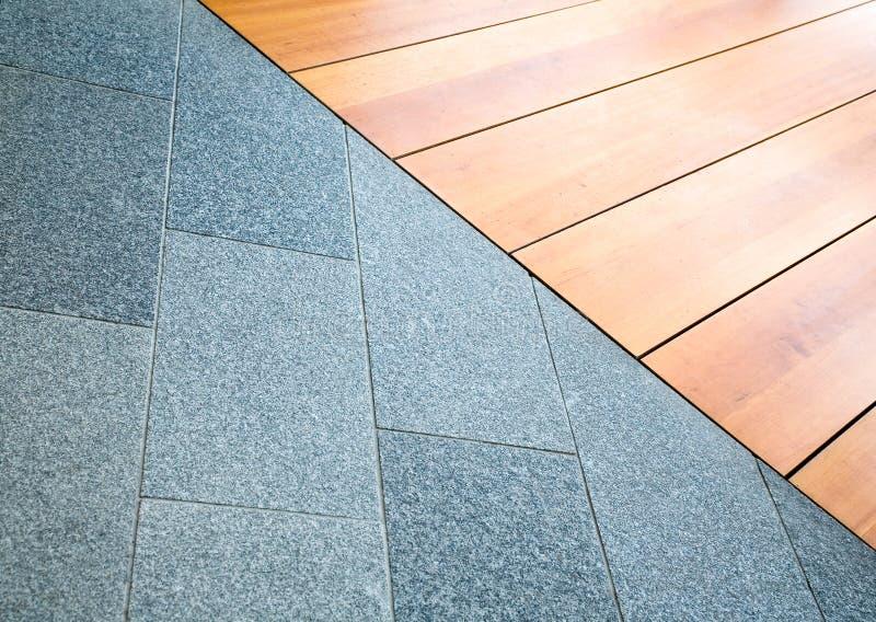 Fußboden-Muster stockbilder