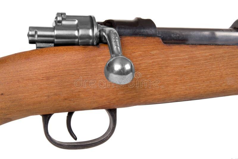 Fucile militare immagine stock