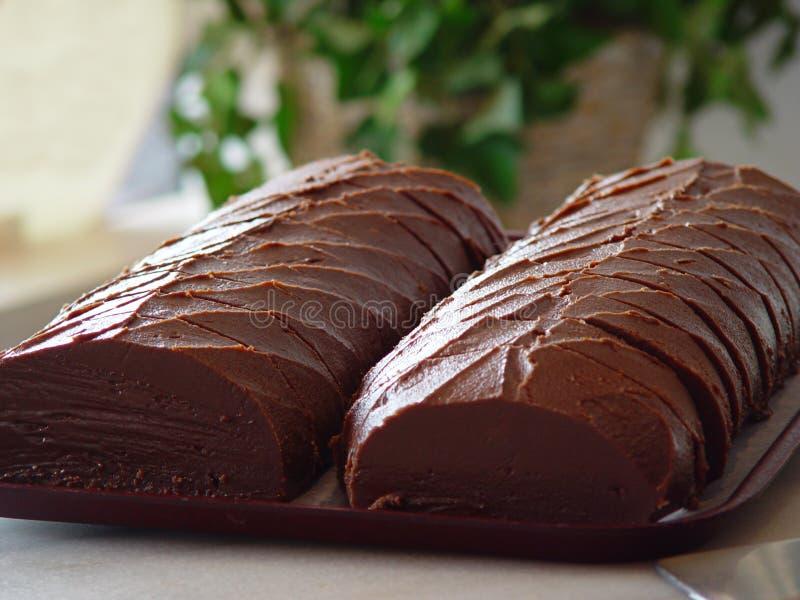 fudge loaves στοκ φωτογραφίες με δικαίωμα ελεύθερης χρήσης