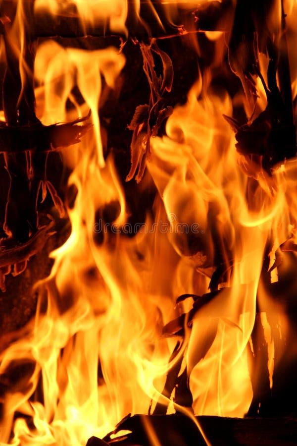 Fuego 1 imágenes de archivo libres de regalías