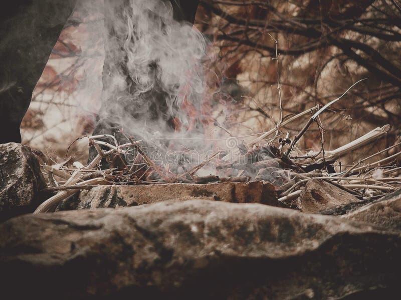 Fuego imágenes de archivo libres de regalías