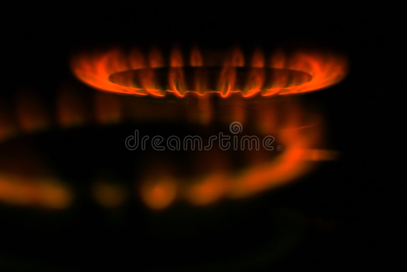 Fuego fotos de archivo libres de regalías