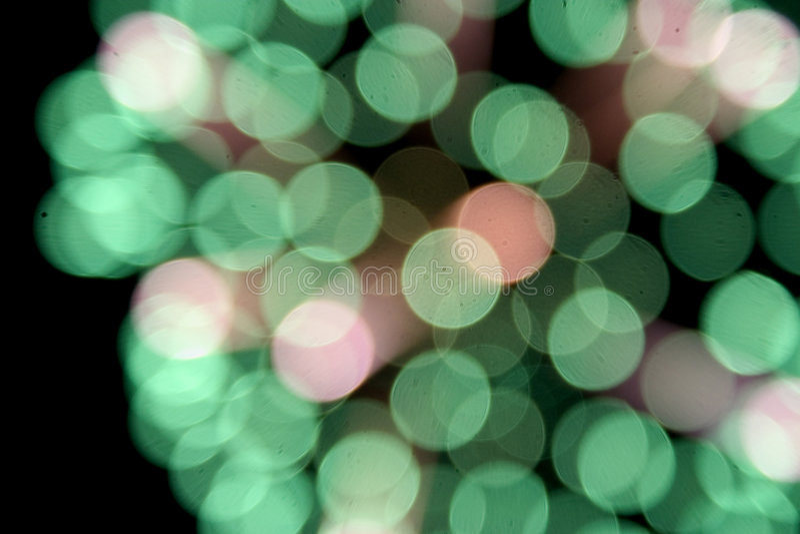 Fuego artificial fotografía de archivo