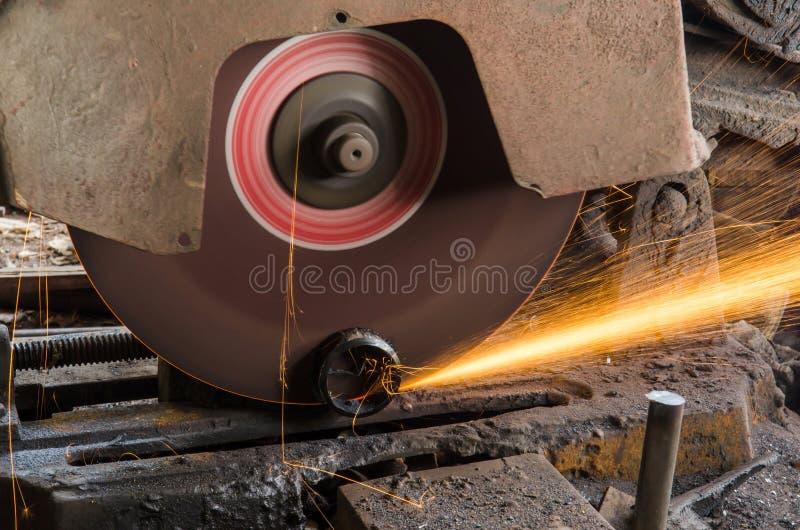 Download Fuego de la chispa foto de archivo. Imagen de llama, fabricación - 64204066