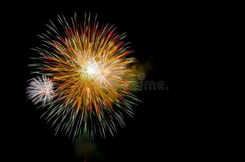 Download Fuegos artificiales imagen de archivo. Imagen de firework - 64207545