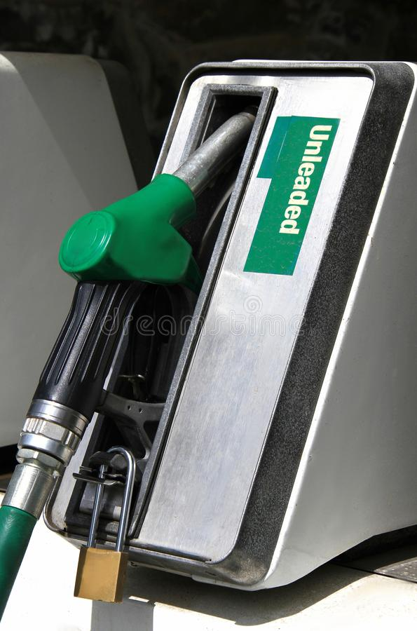 Download Petrol station stock image. Image of expensive, fossil - 25184761