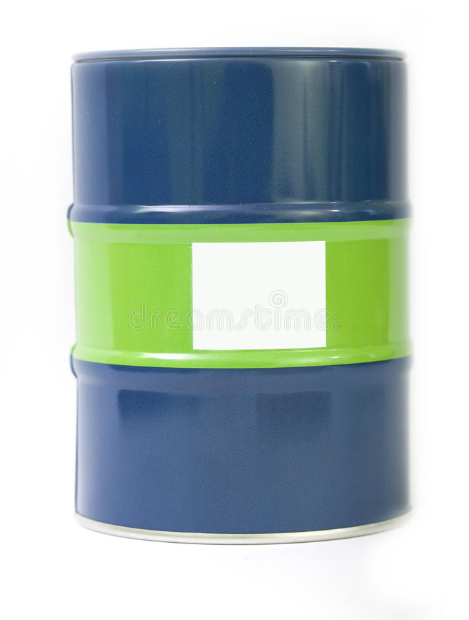 Download Fuel Barrel Stock Photos - Image: 17511193