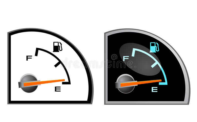 Download Fuel Gas Tank stock vector. Illustration of dependency - 20390360