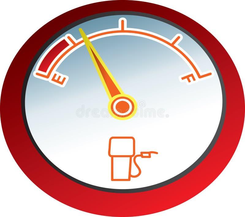 Download Fuel Gauge Stock Images - Image: 17584044