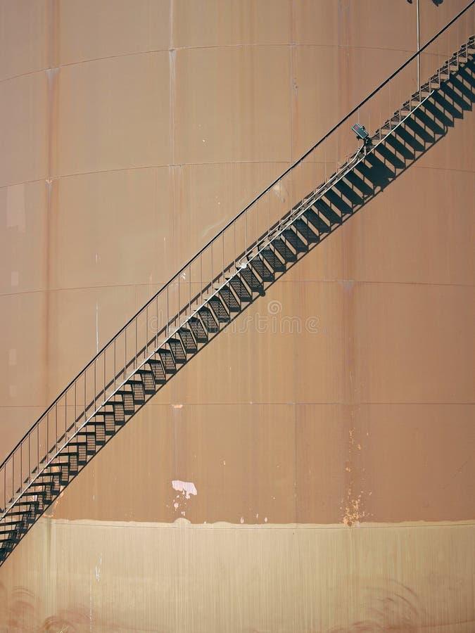 Download Fuel Tank stock image. Image of outdoor, steel, flammable - 31192797