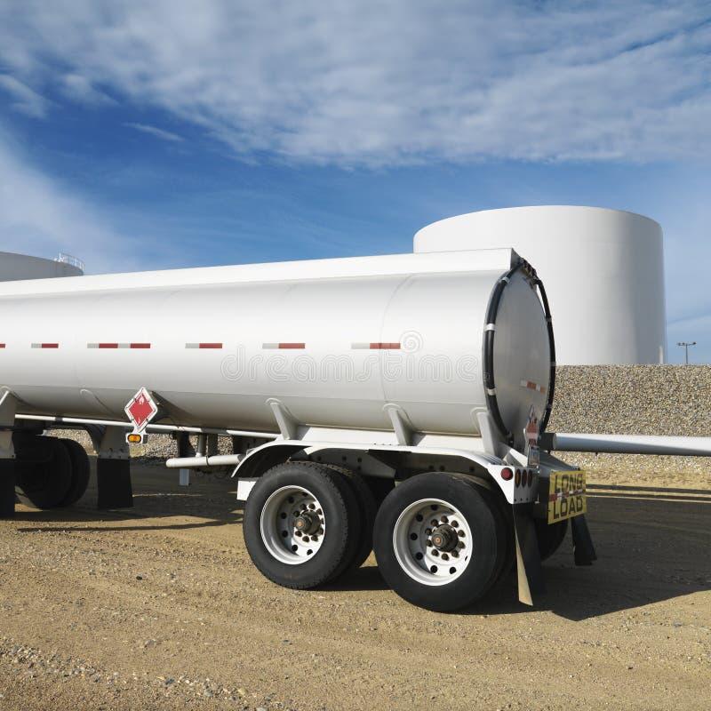 Download Fuel tanker stock photo. Image of gasoline, industry, transport - 2046480
