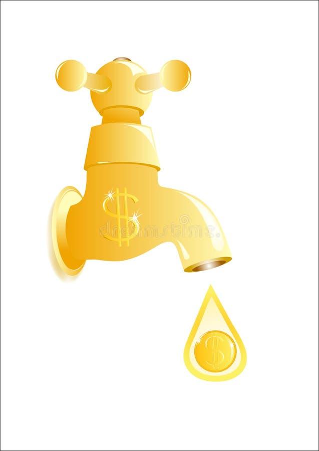 Fuente del oro