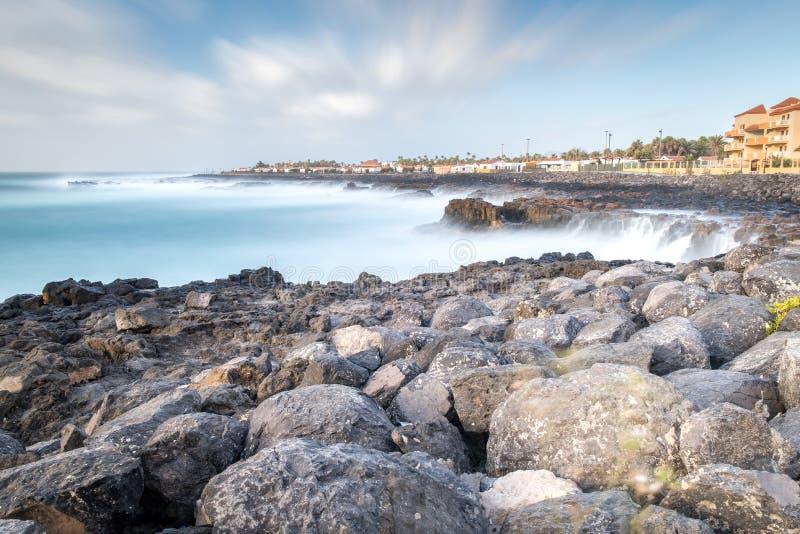 Fuertaventura fotografering för bildbyråer