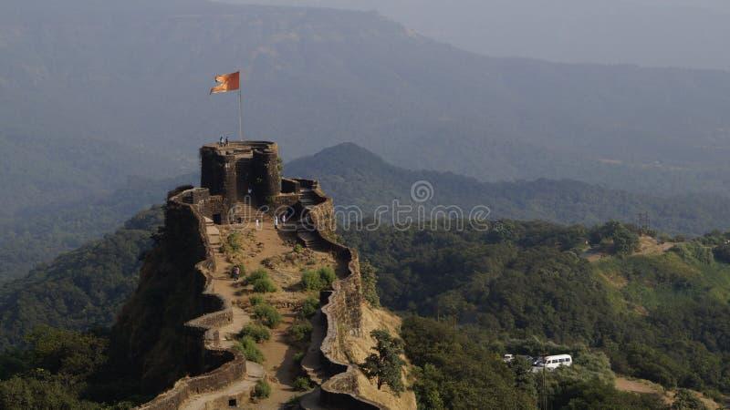 Fuerte de Pratap foto de archivo libre de regalías