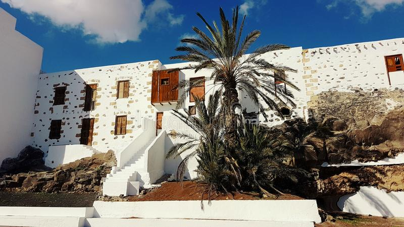Fuerteventura stockbilder