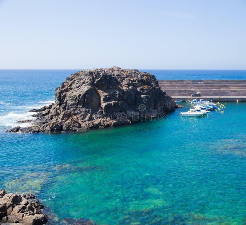 Fuerteventura, canari images stock