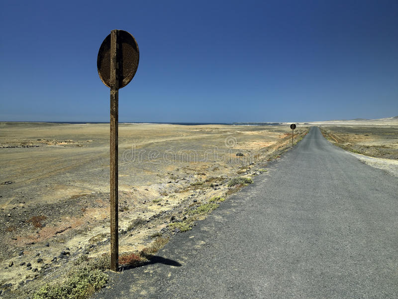 Download Fuerteventura - Canary Islands Stock Photo - Image: 22668006