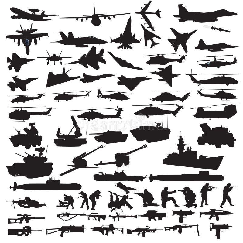 Fuerza libre illustration