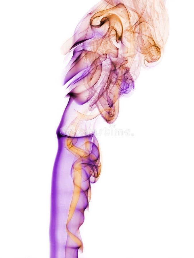 Download Fugas do fumo do incenso imagem de stock. Imagem de ripple - 538867