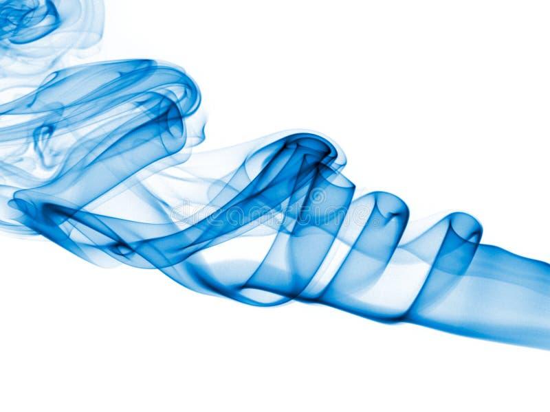 Download Fugas do fumo do incenso foto de stock. Imagem de fragrância - 538870
