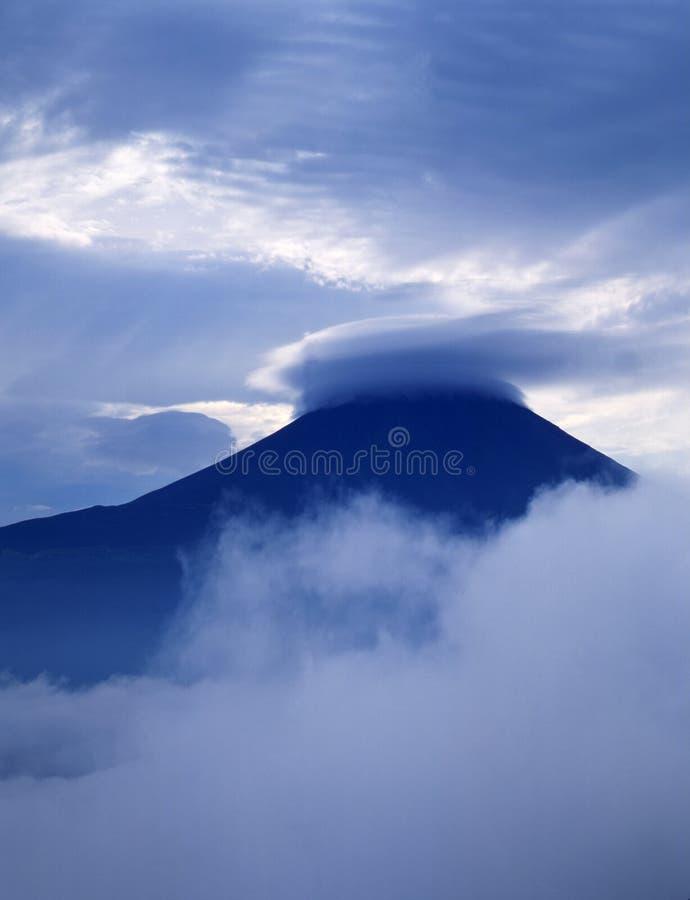 Fuji 479 mt obraz royalty free