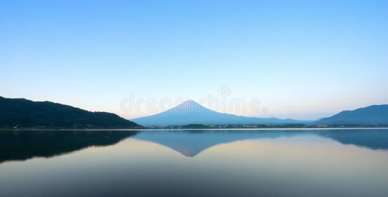 Fuji berg 2 royaltyfria bilder