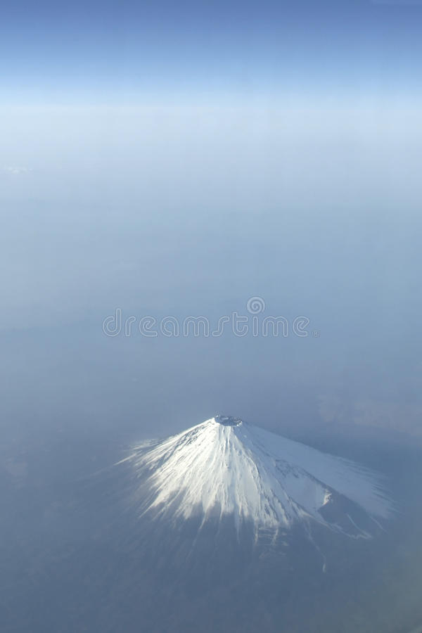 Fuji Mountain royalty free stock photos