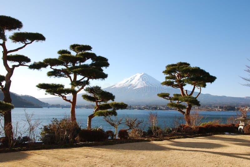 Fuji mt fotos de archivo