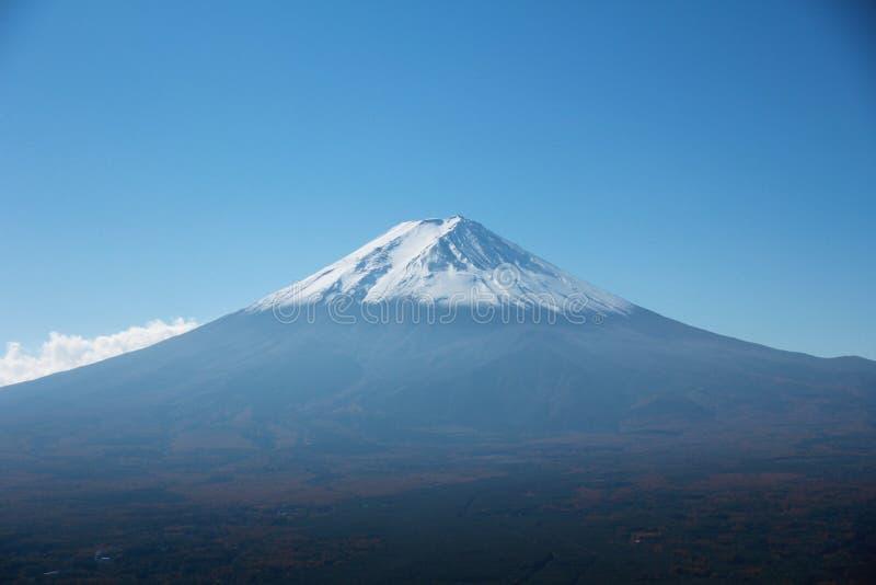 Fuji mt lizenzfreie stockfotos